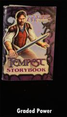 Tempest Storybook LP