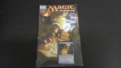 Magic the Gathering Comic Book #1 Treasure Hunt SEALED