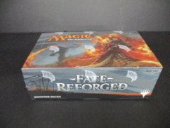 Fate Reforged Booster Box SEALED