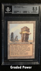 Urza's Mine, tower   8.5  (9919)