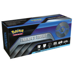 Trainers Toolkit (2021)