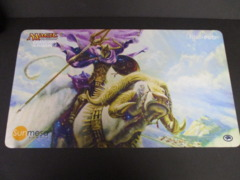 Grand Prix Albuquerque Playmat NM
