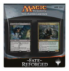 Fate Reforged Power and Profit Clash Pack SEALED