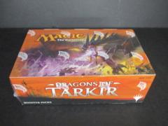 Dragons of Tarkir Booster Box SEALED