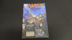 Magic the Gathering Comic Book #3 Feast of Blood SEALED