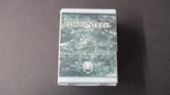 Darksteel Deck Box LP