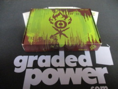 Gatecrash Guild Gruul Prerelease Pack Sealed