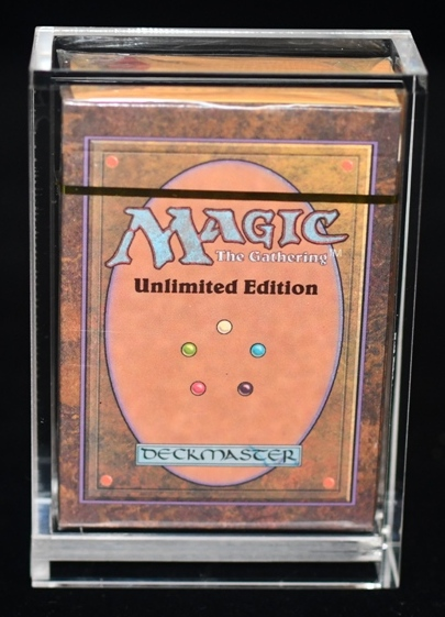 MTG Acrylic A/B/U/R Starter Deck Display Guard (60003)