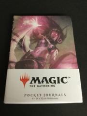 Liliana 4 pack Pocket Journal SEALED