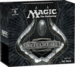 2013 Core Set Fat Pack Bundle SEALED
