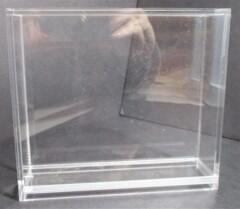 YU-GI-Oh Booster Box  Acrylic Display Guard (60042)