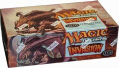Invasion Booster Box