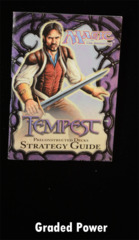 Tempest Strategy Guide NM