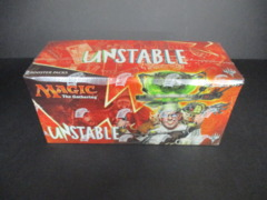 Unstable Booster Box SEALED