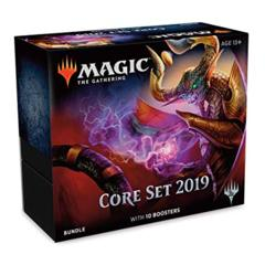 2019 Core Set Fat Pack Bundle SEALED