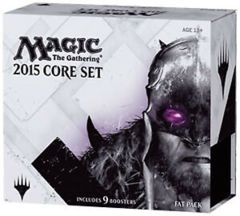 2015 Core Set Fat Pack Bundle SEALED
