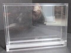 N-64 Loose Cartridge Acrylic Display Guard (60034)