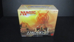 Amonket Fat Pack Bundle SEALED