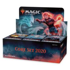 Core Set 2020 Booster Box SEALED
