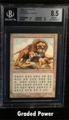 Savannah Lions  8.5  (9277)