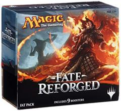 Fate Reforged Fat Pack Bundle SEALED