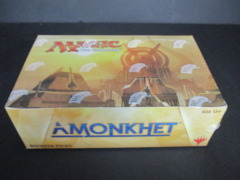 Amonket Booster Box