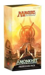 Amonkhet Prerelease Pack Sealed