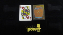 (1) King of Hearts Yaquinto Playing Card