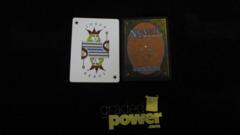 (1) Joker Yaquinto Playing Card