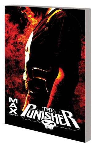 Punisher Max Tp Complete Collection Vol. 4 Vol 04