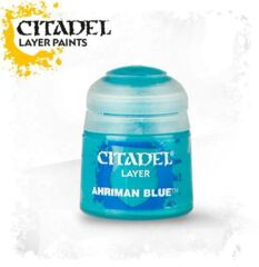 Layer: Ahriman Blue (12Ml)