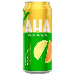 AHA Citrus + Green Tea