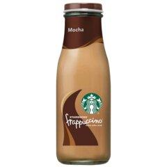 Mocha Starbucks Frappuccino