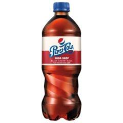 Black Cherry Pepsi