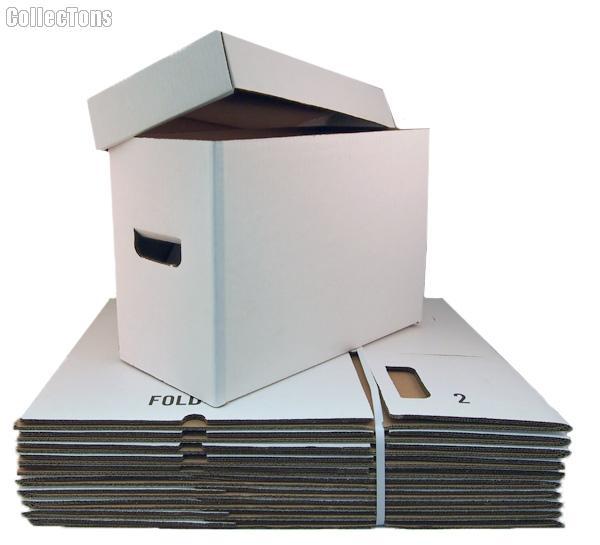 Short Box