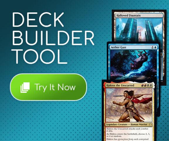 Deckbuilder Search Tool