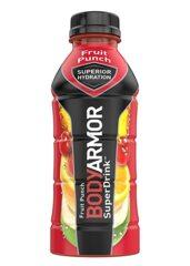 Body Armor fruit punch
