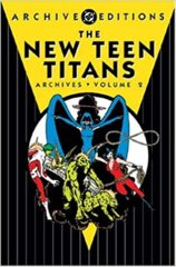 New Teen Titans Archives 2