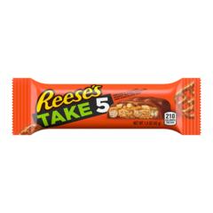 Reeses Take 5