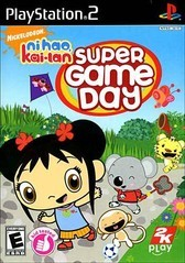 Ni Hao, Kai-lan: Super Game Day