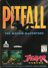 Pitfall- The Mayan Adventure CIB
