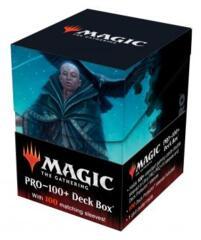 Pro 100+ Deck Box + 100 Sleeves Sefris