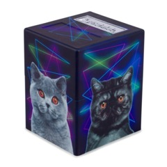 Cats! Deck Box