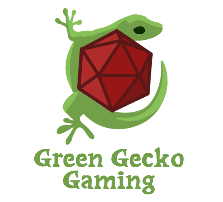 Green Gecko Gaming