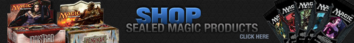 Shop Magic Sealed Products