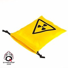 Dice Bag: Nuke Yellow