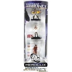 Heroclix Jonah Hex Battle Pack