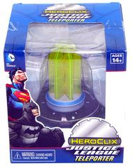 World's Finest Justice League Teleporter Case Incentive