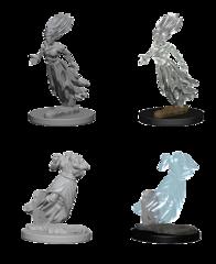 Dungeons & Dragons Nolzur`s Marvelous Unpainted Miniatures: Ghosts