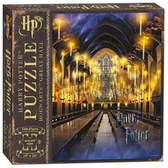 Puzzle: Harry Potter - Hogwarts Great Hall